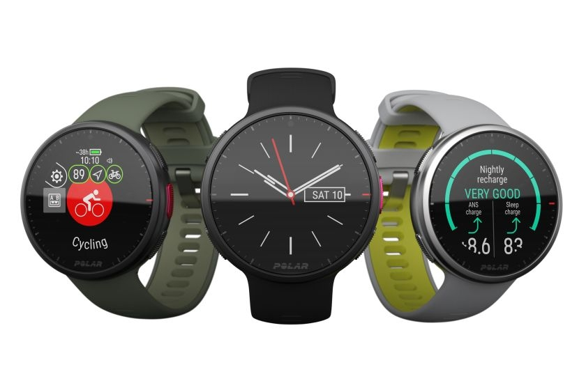 Polar vantage V2 - Premium Multi sport Watch