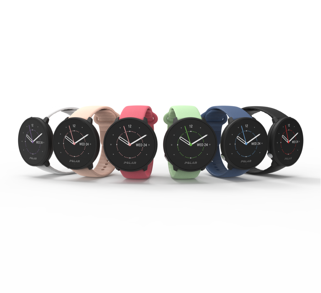 Polar Unite- the new fitness watch